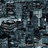 Richard Freeman - Night In New York (2020) Flac '2020