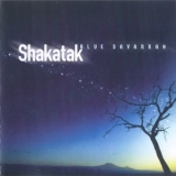 Shakatak - Blue Savannah '2003