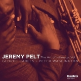 Jeremy Pelt - The Art Of Intimacy, Vol. 1 [Hi-Res] '2020