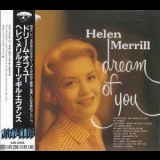 Helen Merrill - Dream Of You (1988 Remaster) '1956