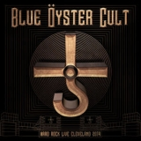 Blue Oyster Cult - Hard Rock Live Cleveland 2014  [Hi-Res] '2020
