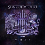 Sons Of Apollo - Mmxx (Deluxe Edition) [Hi-Res] '2020