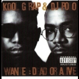 Kool G Rap & Dj Polo - Wanted: Dead Or Alive '1990