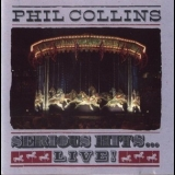 Phil Collins - Serious Hits... Live! '1990