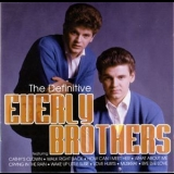 Everly Brothers, The - The Definitive (CD1) '2002