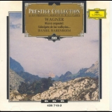 Richard Wagner - Orchestral Music (Prestige Collection) '1984