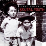 Elvis Costello - Brutal Youth '1994