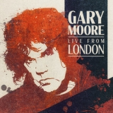 Gary Moore - Live From London '2020