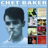 Chet Baker - The Pacific Jazz Collection (CD2) '2016