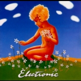 Electronic - Raise The Pressure '1996