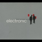 Electronic - Twisted Tenderness (Deluxe Edition) (2CD) '2001