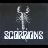 Scorpions - Box Of Scorpions (CD3) '2004