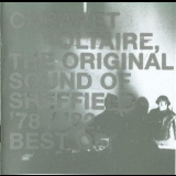 Cabaret Voltaire - The Original Sound Of Sheffield, Best Of (CD1) '2002