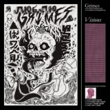 Grimes - Visions (Rough Trade Bonus Disc) '2012