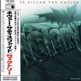 Victory - Culture Killed The Native (sample Cd P00p 20236) '1989