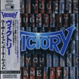 Victory - You Bought It - You Name It (pocp-1219) '1992