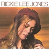Rickie Lee Jones - Rickie Lee Jones '1979