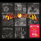 Helloween - Ride The Sky (The Best Of 1985-1998) (2CD) '2016