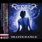 Cryonic Temple - Deliverance '2018