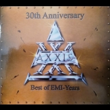 Axxis - 30th Anniversary Best Of Emi Years '2019