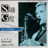 Stan Getz - Out Of Nowhere '1994