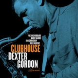 Dexter Gordon - Clubhouse [Hi-Res] '1979