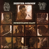 Dexter Gordon - Sophisticated Giant [Hi-Res] '1977