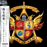 Wishbone Ash - Coat Of Arms (micp-30117) '2020