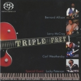 Bernard Allison - Triple Fret '2005