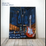 Chris Rea - Blue Guitars [11 CD Boxset] - Album 06 - Chicago Blues '2005