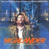Michael Kamen & Queen  - Highlander OST '1986