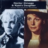 Maurice Jarre - Doctor Zhivago & Ryan's Daughter OST '1989