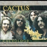 Cactus - Cactology: The Cactus Collection '1996