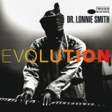 Dr. Lonnie Smith - Evolution [Hi-Res] '2016