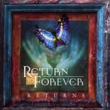 Return To Forever - Returns (CD1) '2008