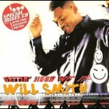 Will Smith - Gettin' Jiggy Wit It [CDS] '1998