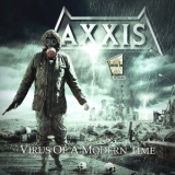 Axxis - Virus Of A Modern Time '2020