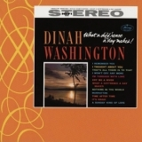 Dinah Washington - What A Diff'rence A Day Makes! [Verve Master Edition] '1959