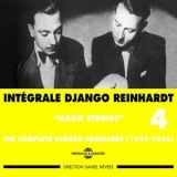 Django Reinhardt - Intégrale Django Reinhardt, vol. 4 (1935-1936) - Magic Strings (2010 Remaster) '1996