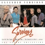 Survivor - Extended Versions (The Encore Collection) '2004