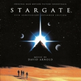 David Arnold - Stargate (Original MGM Motion Picture Soundtrack - 25th Anniversary Expanded Edition) '2019
