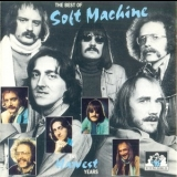 Soft Machine - The Best Of Soft Machine - The Harvest Years '1995
