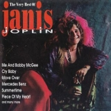 Janis Joplin - The Very Best Of Janis Joplin '1995