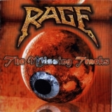 Rage - The Missing Tracks (CD2) '2009