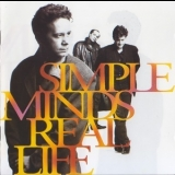 Simple Minds - Real Life '1991