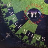Simple Minds - Street Fighting Years '1989
