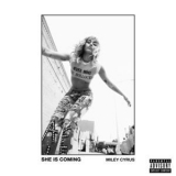 Miley Cyrus - She Is Coming '2019