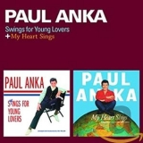 Paul Anka - Songs For Young Lovers - My Heart Sings '2013