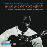 Wes Montgomery - The Incredible Jazz Guitar Of Wes Montgomery '2008