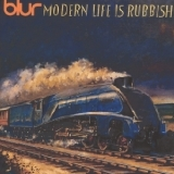 Blur - Modern Life Is Rubbish '1993